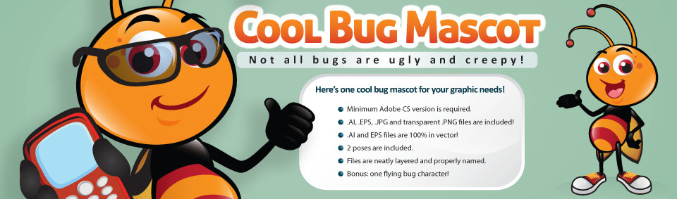 Cool Bug Viewer