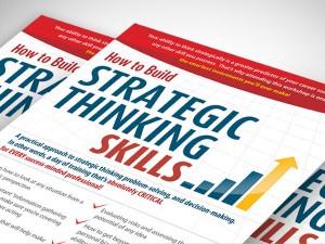 StrategicThinking