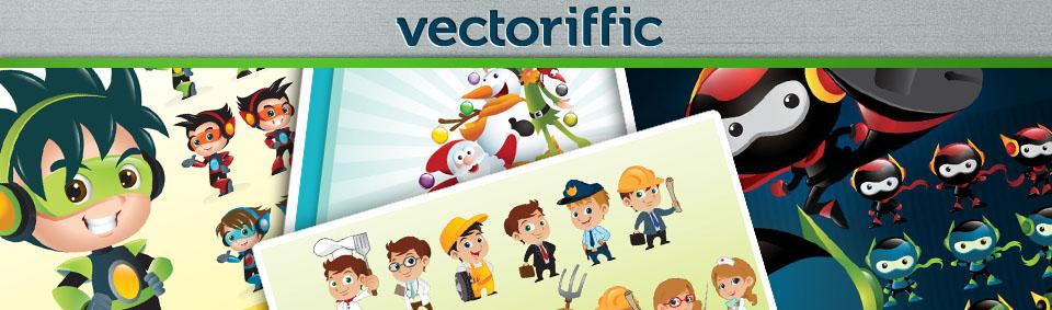 Vectoriffic
