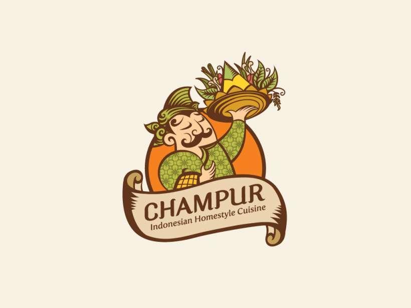 Champur-Logo