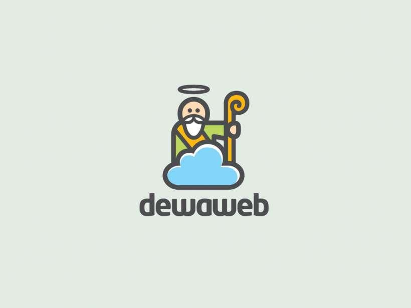 Dewaweb-Logo