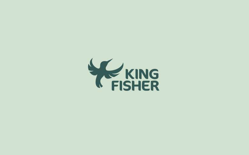 King-Fisher