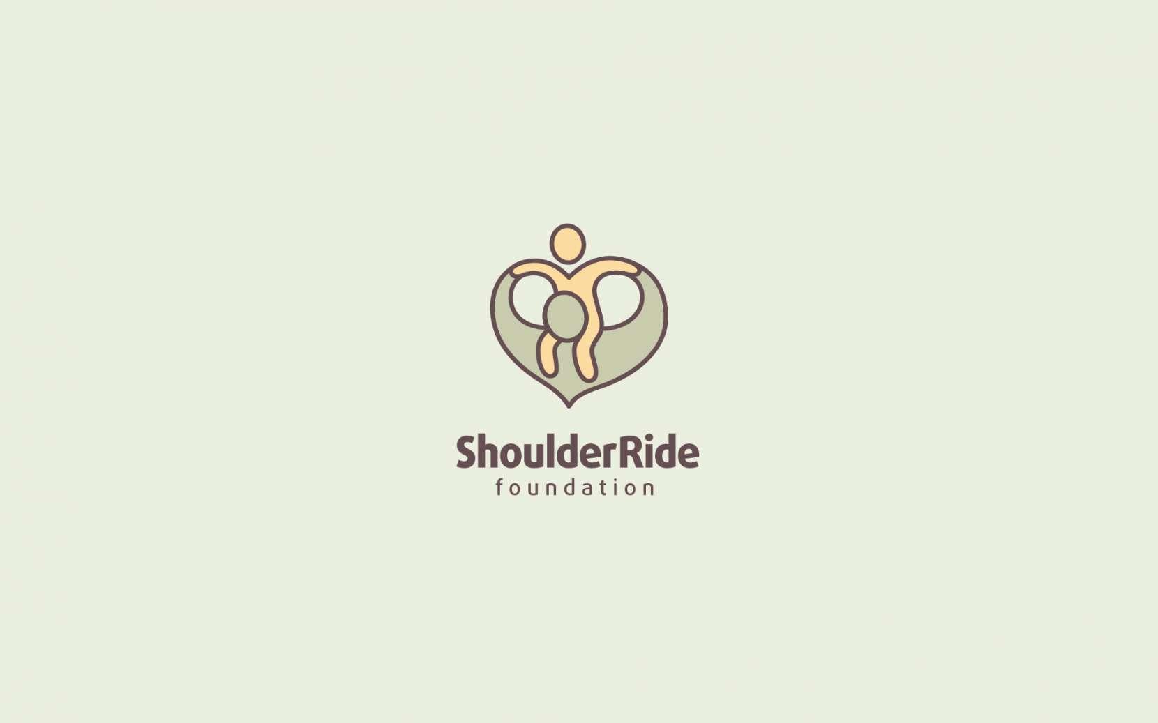 Shoulder Ride Logo