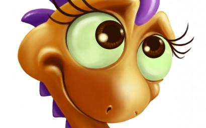 Cute-Dino